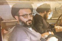 عکسی منتشر نشده از مرحوم حاج سید احمد خمینی و آیت الله موسوی خوئینی ها
