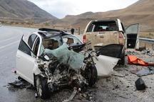 تصادفات جنوب سیستان و بلوچستان جان 6 نفر را گرفت
