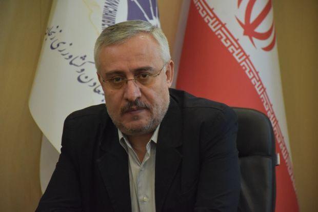رئیس اتاق بازرگانی زنجان معرفی شد