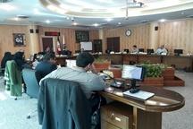 اعضای شورای شهر کرج خواستار تسریع در وصول مطالبات شهرداری شدند