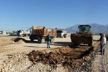 کمربندی بلوار عدل یاسوج به پل سوم بشار وصل می شود