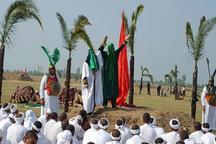 بازسازی واقعه غدیر در 100 نقطه از کشور اجرا می شود