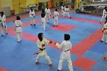 ورزشکار شیرازی به اردوی تیم ملی کاراته بانوان دعوت شد
