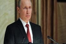 پوتین خواهان ازسرگیری همکاری اطلاعاتی با آمریکا شد