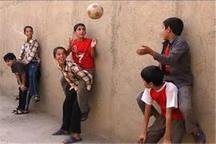 ورزش در جوامع روستایی زنجان هنوز جا نیفتاده است