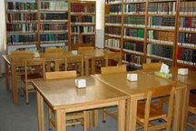 اعضای کتابخانه های گیلان 39 درصد افزایش یافت  11کتابخانه در حال ساخت