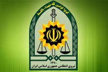 15 تن از اراذل و اوباش در باخرز دستگیر شدند