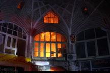 انبار ۵۰۰ متری لوازم خانگی تهران در آتش سوخت
