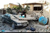 معاون وزیر بهداشت: زلزلهزدگان کرمانشاه هنوز