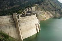 سد فینسک بر هفت درصد ذخیره سد شهید رجایی اثرگذاری دارد