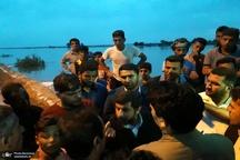 تصاویر اختصاصی جماران از روستاهای مسیر خسرج در خوزستان