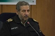 انهدام باند سرقت های غیرمجاز برداشت از حساب شهروندان در البرز