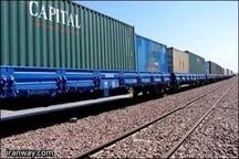 حمل ریلی گندم از مازندران در سال جاری به بیش از 17 هزار تن رسید