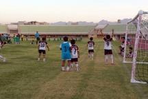 حریفان تیم فوتبال فولاد یزد در لیگ دسته اول امید باشگاه های کشور مشخص شدند
