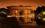 مرمت کاخ چهلستون بعد از 50 سال