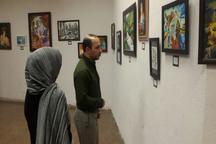 420 نفردر انجمن هنرهای تجسمی شهرستان دماوند فعالیت می کنند