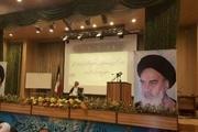 امام جمعه شهرکرد: آفت امروز نظام اسلامی بازی های سیاسی است