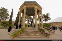 اعتراض دو عضو شورای شهر شیراز به تعطیلی شبانه حافظیه در نوروز