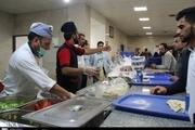 رستوران ویژه غذاهای محلی در دانشگاه لرستان راه اندازی شد