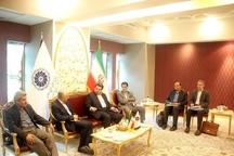 باید زمینه تحول در اقتصاد اصفهان فراهم شود