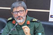 انقلاب اسلامی هدیه خداوند به ایستادگی ملت ایران است