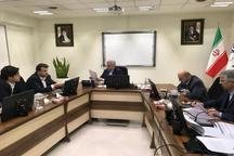 مسایل صنعت آب و برق مازندران روی میز وزیر نیرو