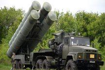 آغاز ارسال سامانه اس 300 به سوریه