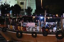 48 واحد آموزشی به اسکان مسافران نوروزی در خرمشهر اختصاص یافت