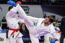 کاراته کاران قزوینی به رقابت های جهانی اعزام می شوند