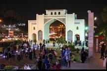 بازدید از آثار تاریخی فارس 21 درصد افزایش یافت