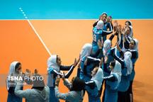 سرمربی لیگ برتری والیبال بانوان: هدف از تشکیل تیم، سرمایه گذاری برای آینده است