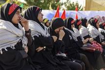 اعزام اردوهای راهیان نور دانش آموزی استان مرکزی آغاز شد