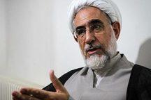 منتجب نیا: انتخابات 96 یکی از دغدغه های آیت الله هاشمی رفسنجانی بود