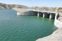 بارندگی ها حجم آب سدهای خراسان شمالی را افزایش نداد