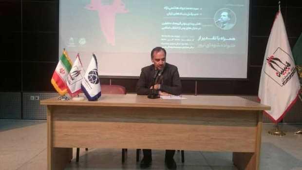 منافقین نقش نرم افزاری اقدامات استکبار علیه ملت ایران را بر عهده دارند