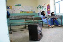 بسیاری از مدارس خرم آباد ناایمن هستند