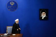 سفر رئیس جمهور روحانی به بغداد قطعی شد