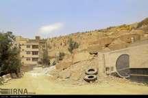صدور پروانه ساخت در ارتفاعات شیراز ممنوع شود