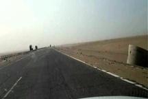 تسلط داعش بر بخشهایی از جاده عراق به اردن