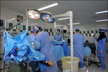 چهار عضو جوان اسدآبادی به بیماران نیازمند اهدا شد