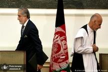 باز هم دوئل غنی و عبدالله در انتخابات افغانستان