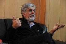 حسین پاکدل:آقای رییس جمهور  به دعوت محترمانه افطار شما احترام میگذارم
