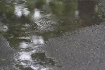 تداوم سامانه بارشی در آسمان قزوین