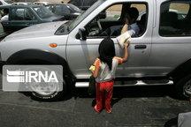 مرفهانی که کودکانشان را روانه خیابانها میکنند