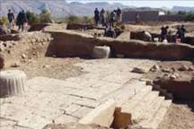 تپه باستانی هشت هزار ساله 'خالصه' شناسنامه هویتی شهرستان خرم دره