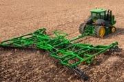 کشاورزی حفاظتی در بشرویه افزایش یافت