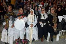 آئین های سنتی ازدواج در آستارا به نمایش گذاشته شد