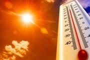کرمانشاه گرمترین روز امسال خود را پشت سر گذاشت  ادامه گرما تا فردا