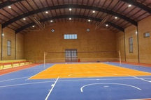 300 مکان ورزشی یزد بعد از پیروزی انقلاب اسلامی احداث شده است
