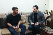 پیشنهادهای اغوا کننده سرخآبی های پایتخت به فوتبالیست 16ساله آملی